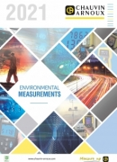 2021 Environnement Measurement Brochure