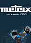 Catalogue Metrix 2020